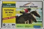 Bremer Galopprennen Mit Shetty 300318 IMG 0404