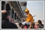 Bremer Galopprennen Mit Shetty 300318 Dialekt Mit Seinem Jockey Rene Piechulek IMG 0805