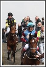 Bremer Galopprennen Mit Shetty 300318 Gewinner Adel Verpflichtet Gezuechtet Gestuet Trona Bei Schneverdingen  IMG 0442