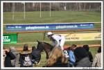 Bremer Galopprennen Mit Shetty 300318 Interior Minister Mit Jockey Sonja Daroszewski IMG 0768