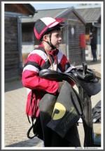Bremer Galopprennen Mit Shetty 300318 Shetty Florian Fleissig IMG 0762