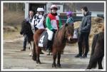 Bremer Galopprennen Mit Shetty 300318 Shetty Maxita Mit Emma Joline Gade  IMG 0580