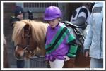 Bremer Galopprennen Mit Shetty 300318 Shetty Toni Mit Sonja Fagin IMG 0557