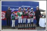 Bremer Galopprennen Mit Shetty 300318 Shetty Zack Vorbei Das Rennen Siegerehrung IMG 0717