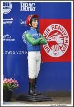 Bremer Galopprennen Mit Shetty 300318 Siegertreppchen IMG 0501