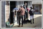 Bremer Galopprennen Mit Shetty 300318 Vorbereitung IMG 0533